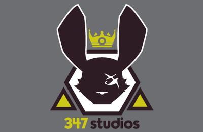 347studios Official Branding by 347STUDIOS