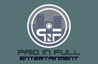 Paid in Full Branding Design by 347STUDIOS