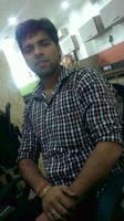 MY Profile Pic by rajananimator