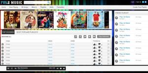 Ful2 Music by rajananimator