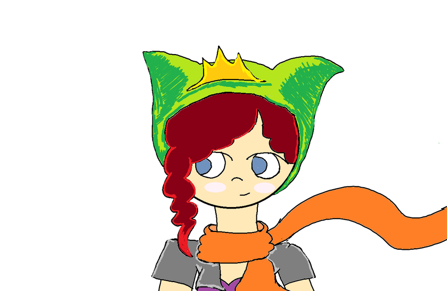 PrincessKit-Kat's Profile Picture
