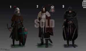 ADOPTS AUCTION (OPEN) by AethelddxD