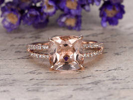 Morganite-engagement-ring