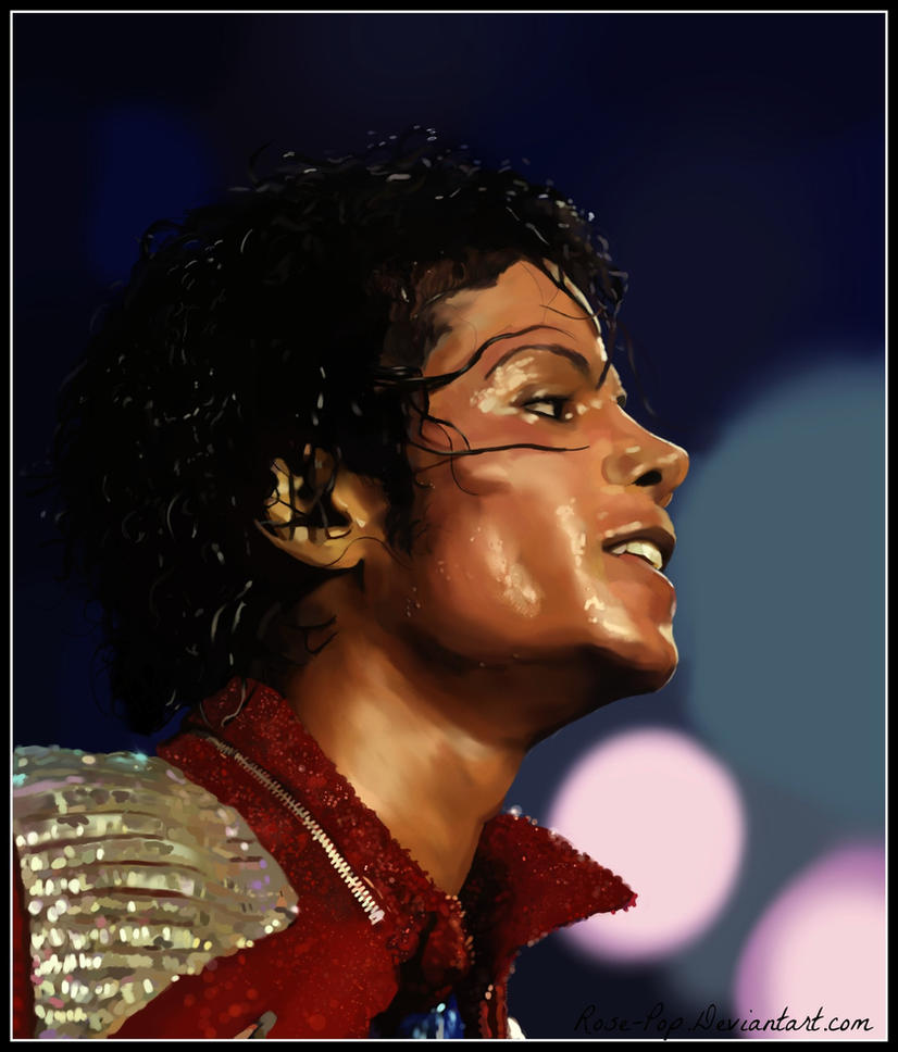 Beat It by Rose-Pop