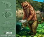 Thorro