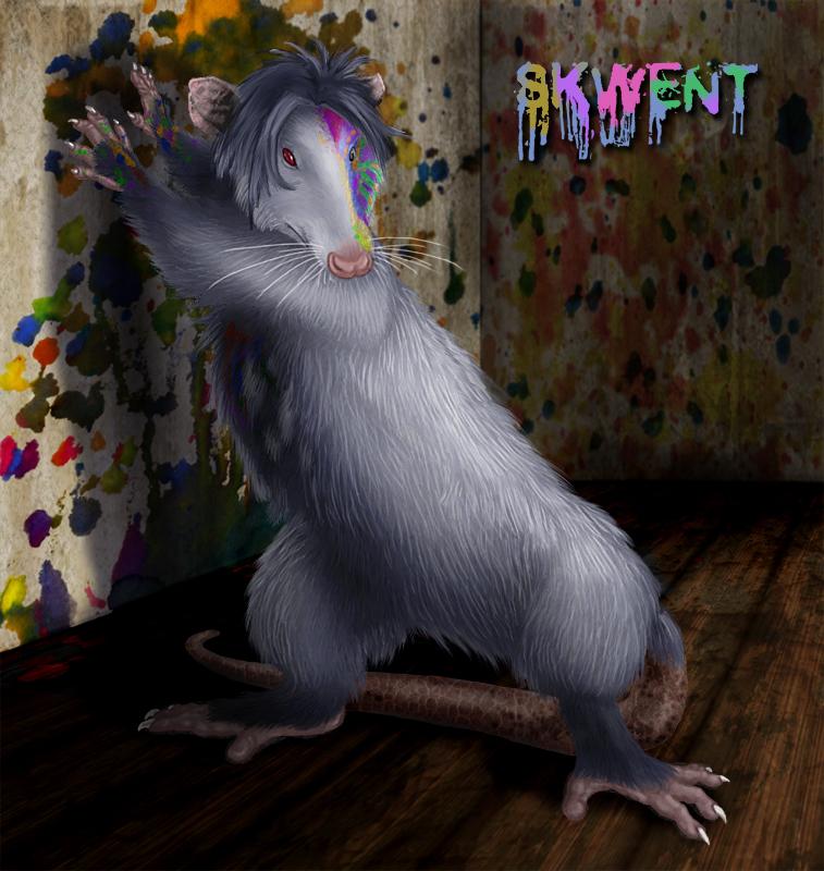 Skwent by Viergacht
