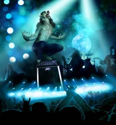 Werewolf Metal