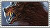 Werewolf Fuck Yeah by Viergacht