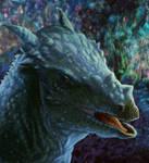 Blue Cheer Stygimoloch