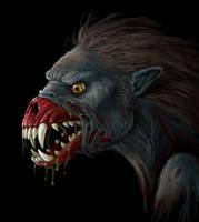 Werewolf livestream by Viergacht