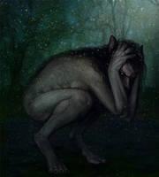Werewolf Weds. 6-20 by Viergacht