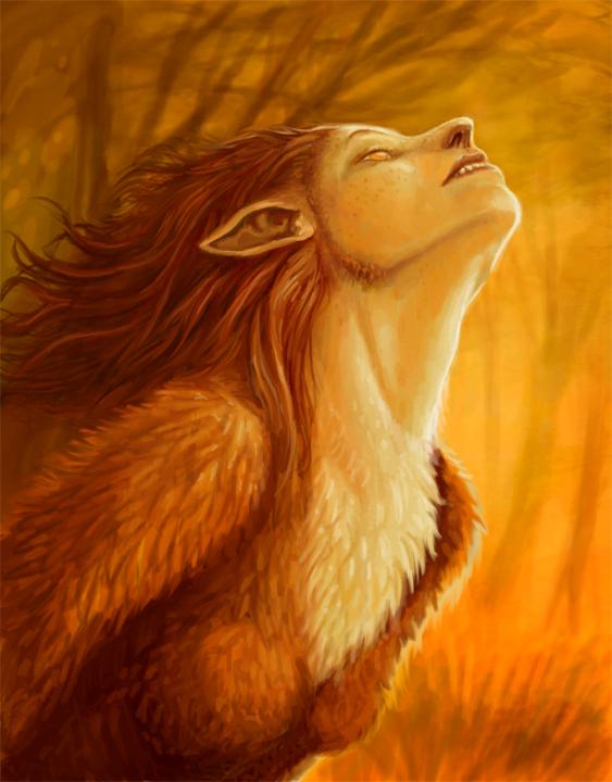 Werewolf Weds. 6-27 by Viergacht