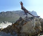 Megapnosaurus aka. Syntarsus