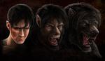 Werewolf Weds. 7-10-13