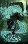 Beast of Flood by Viergacht