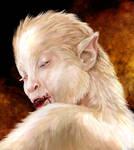 Werewolf Wednesday - Lelethu