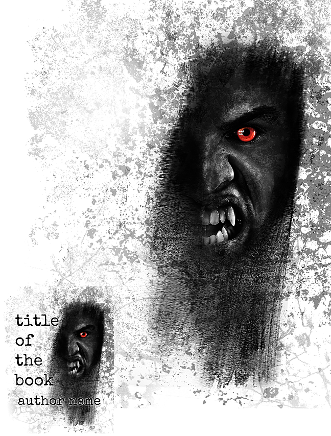 Book Cover Design Deviantart : Humanimal book cover design by viergacht on deviantart
