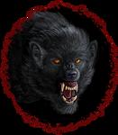 Wolfish Portrait