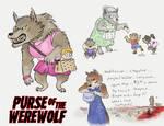 Purse of the Werewolf