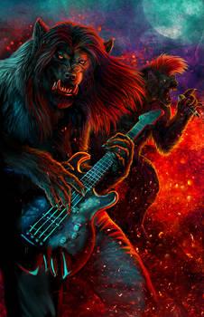 Werewolves Vs. Music