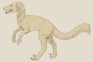 Velassie Raptor by Viergacht