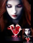 Persephone Premade Book Cover