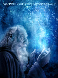 Water Wizard by Viergacht