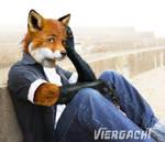 Foxboy in Denim