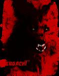 Quist Werewolf T-shirt