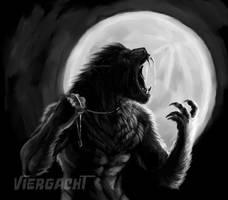 Werewolf Wednesday 6-13 by Viergacht