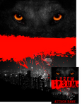 Red Reign Premade Book Cover