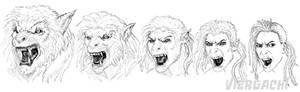 FrostFyreZero Werewolf Commish