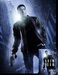 Night Hunter Premade Book Cover