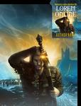 Premade Book Cover - Last Stand