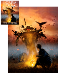 System Apocalypse  2 - LitRPG Book Cover