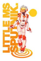 Little Miss Sputnik