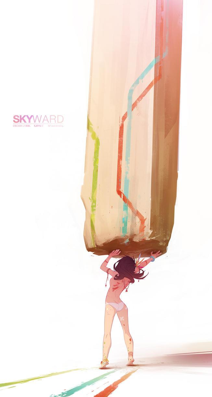 Skyward by StudioQube