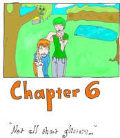 Trauma Ch6 Title by Elkian