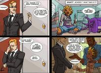 The Owen Comparison by Elkian