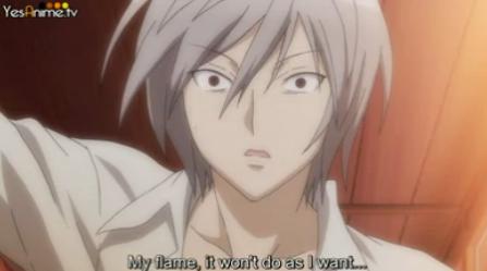Sekirei Kagari And Minato Sekirei-homura screenshot 3 bySekirei Minato And Homura