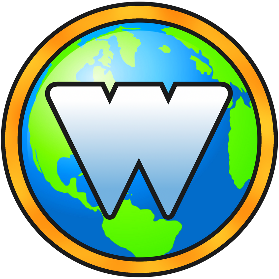 World Civ Icon by DelightfulDingo