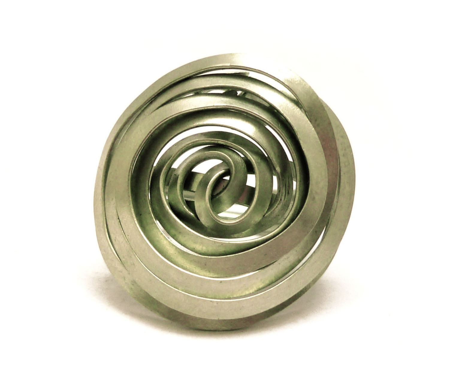 Metal Wire Spiral Center Hsh Wiring Mod To Hh Sss Alloutputcom Wrap Ring By Hyppiechic On Deviantart Rh Com