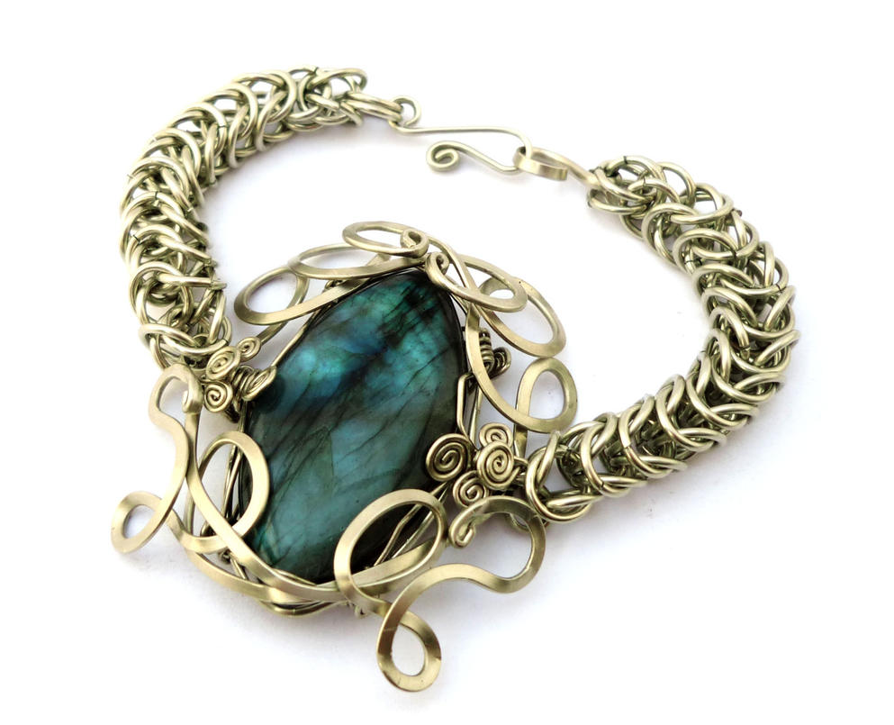 109 best Wire Wrapped Jewelry images on Pinterest | Wire wrap ...