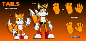 My Own Tails