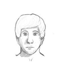 Brian -concept sketch-