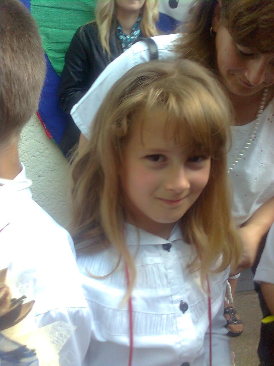 My little sister by RamboRocky