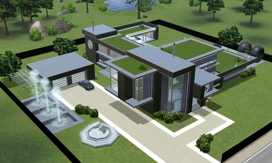 Best bathroom rugs and mats - Sims 3 Modern House Blueprints Universalcouncil Info