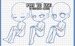 Pay to Use: Sitting Base by SyT-Adopts