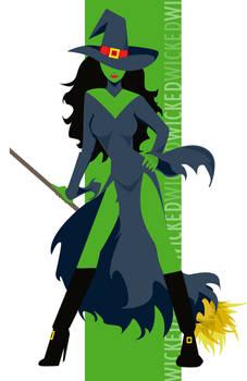 Wicked: Elphaba