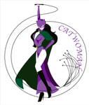 Catwoman...in heels